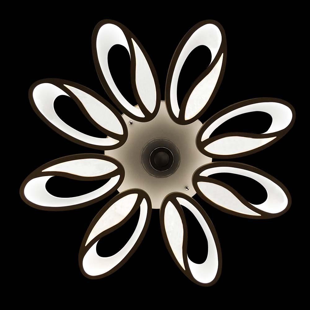 LED люстра Flower фото