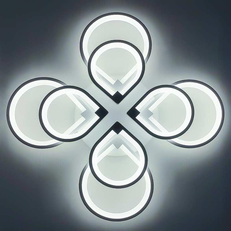 люстра LED figures фото