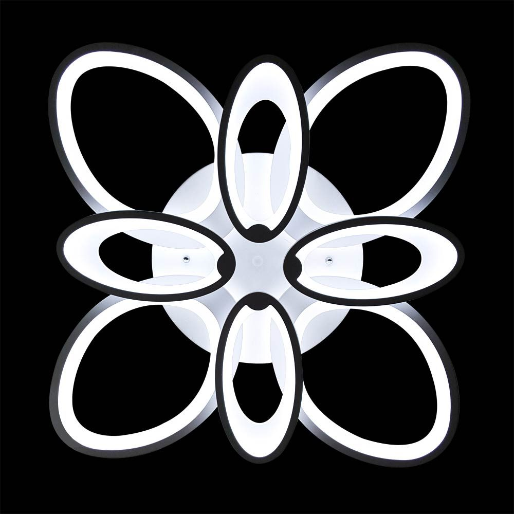 Потолочная люстра Бабочка фото
