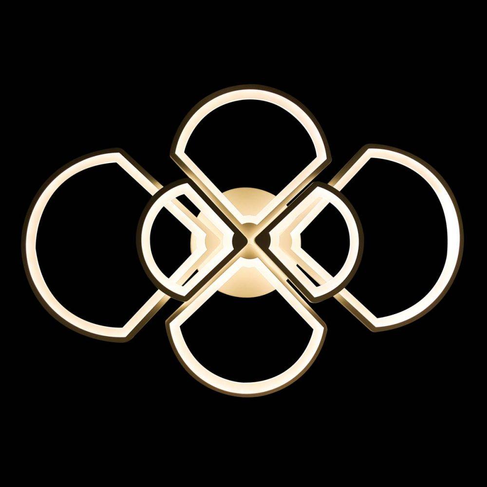 geometry-люстра-3000K фото