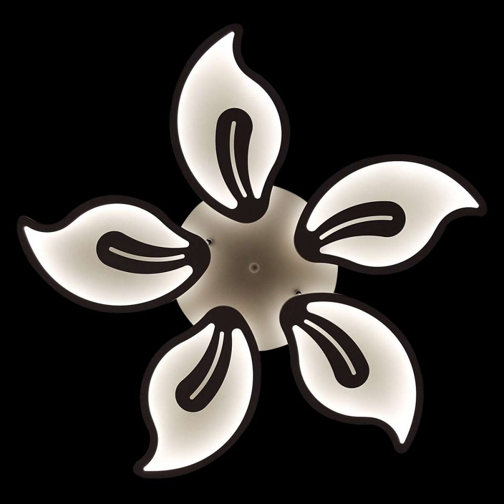 Люстра Flowers 4 фото