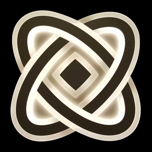 светодиодная люстра сплетения Plexus фото