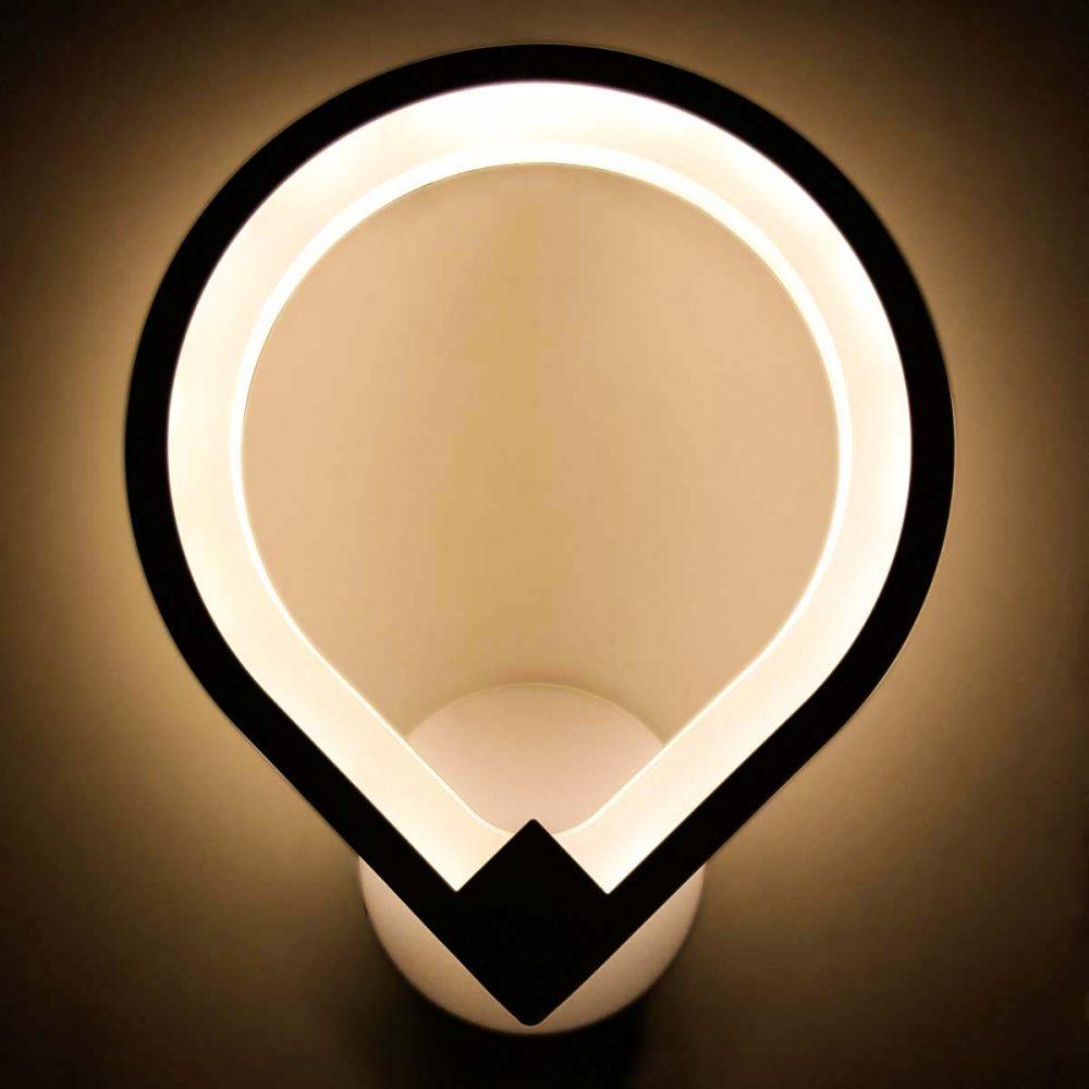 LED Бра фото