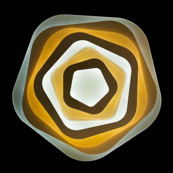 LED люстра Венера фото