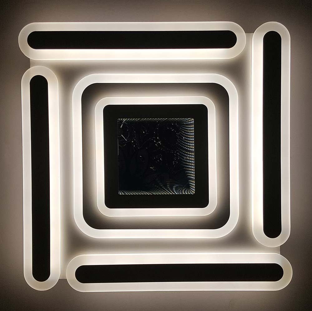 Люстра потолочная светодиодная Grace фото
