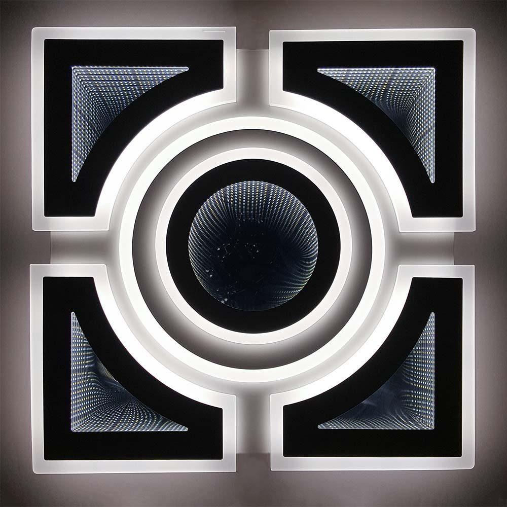 Люстра потолочная светодиодная Kallisto фото