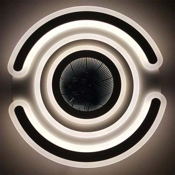 Люстра потолочная светодиодная Kosmo фото