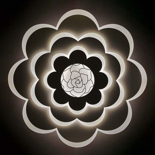Люстра потолочная светодиодная Rising фото