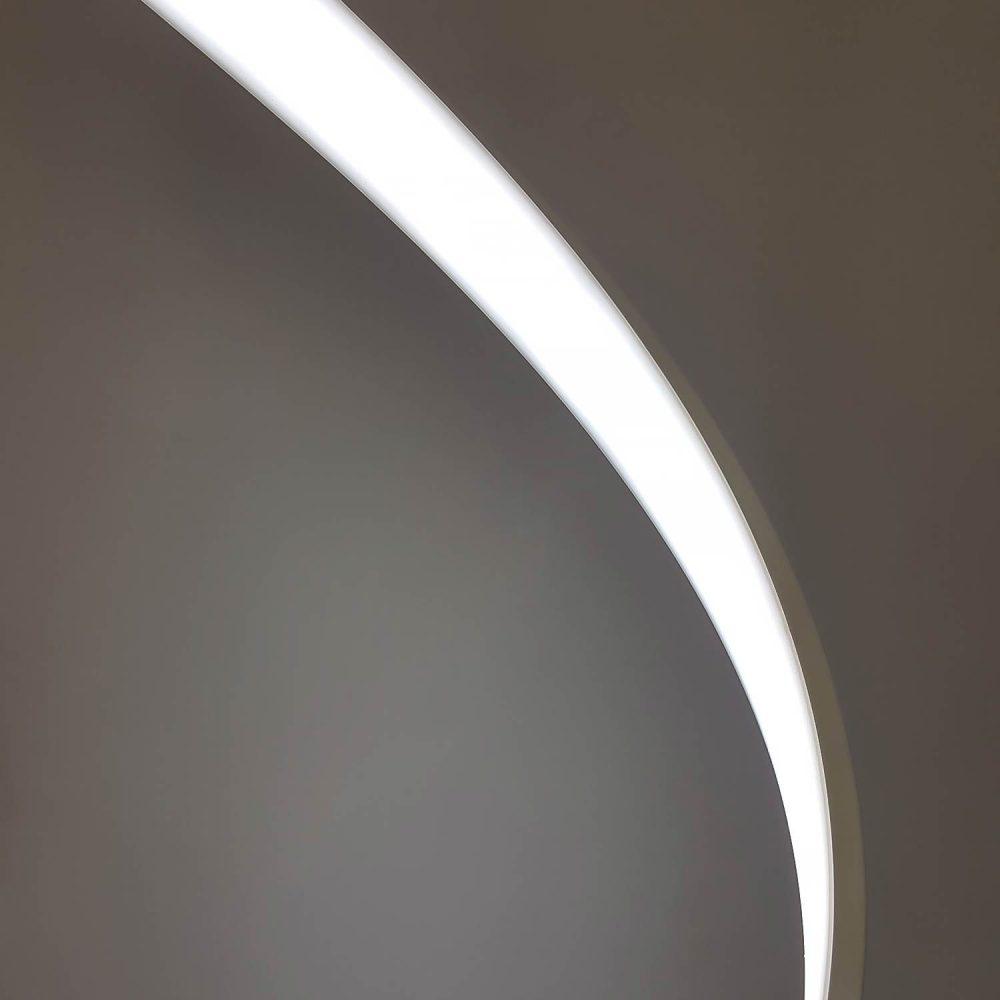 LED торшер напольный для дома фото