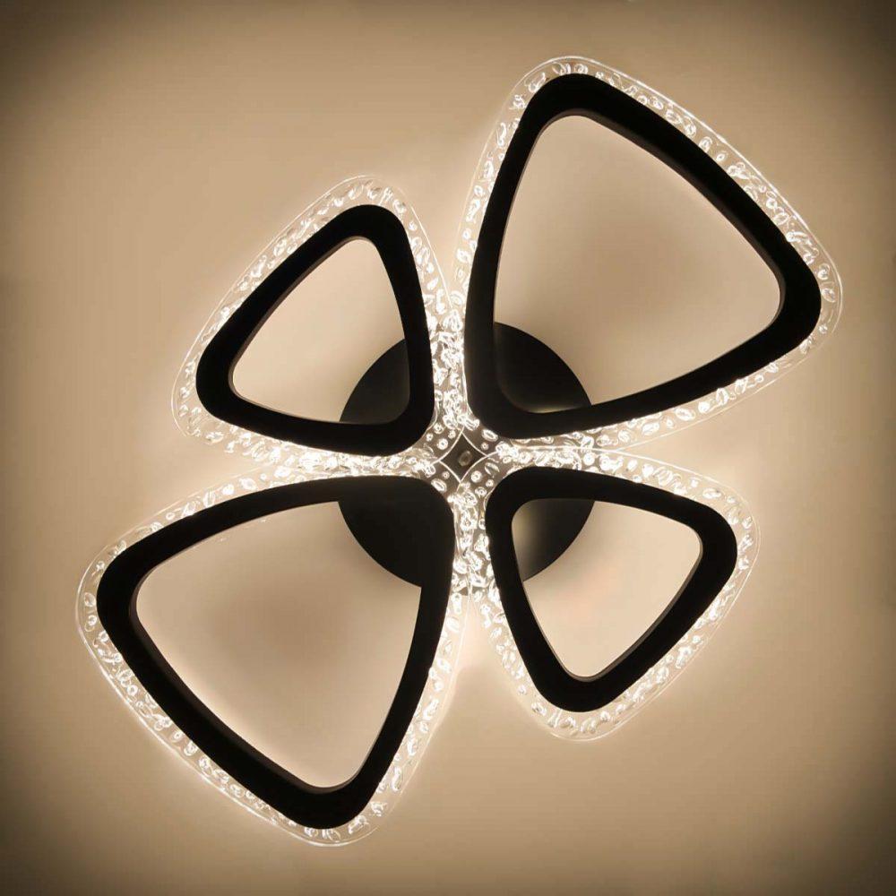диодный светильник теплый и холодный свет фото