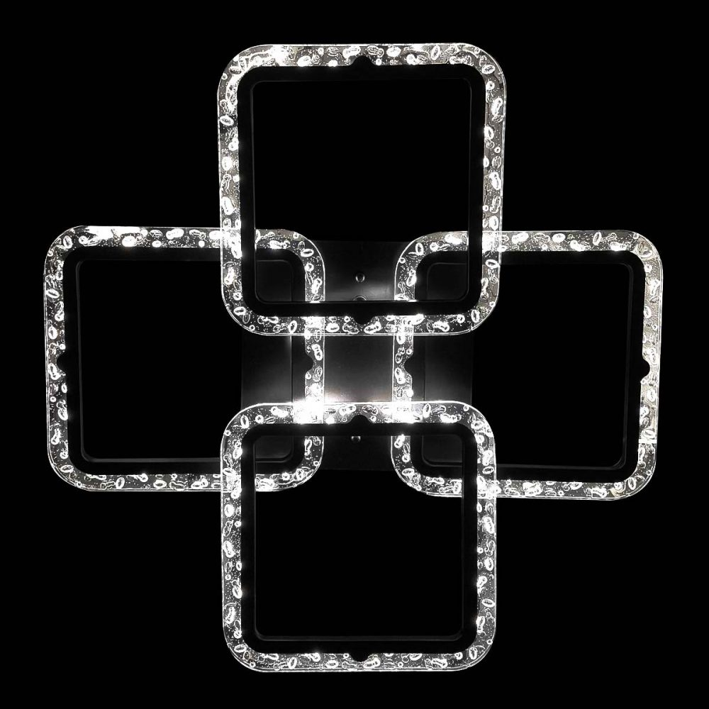 led-glassquad фото
