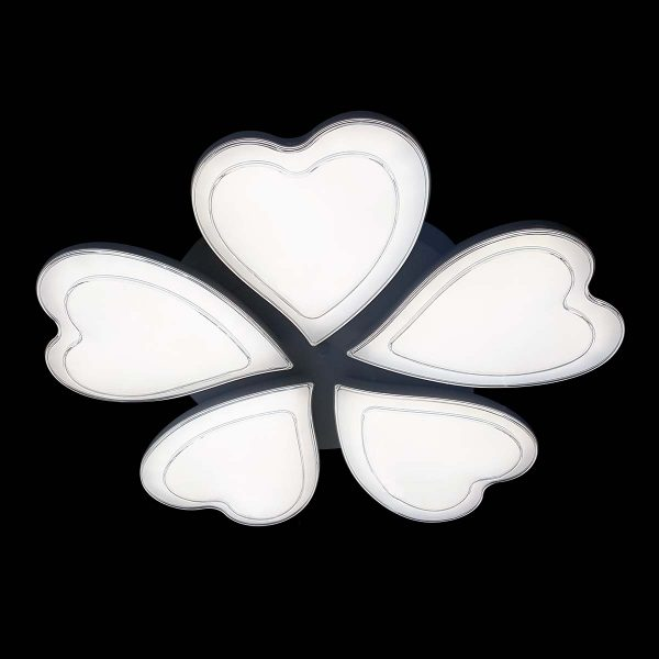 Люстра Hearts фото