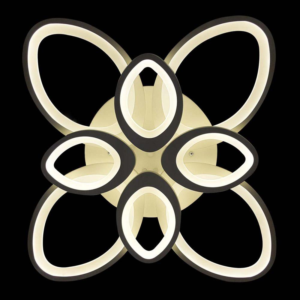люстра на пульте bloom фото