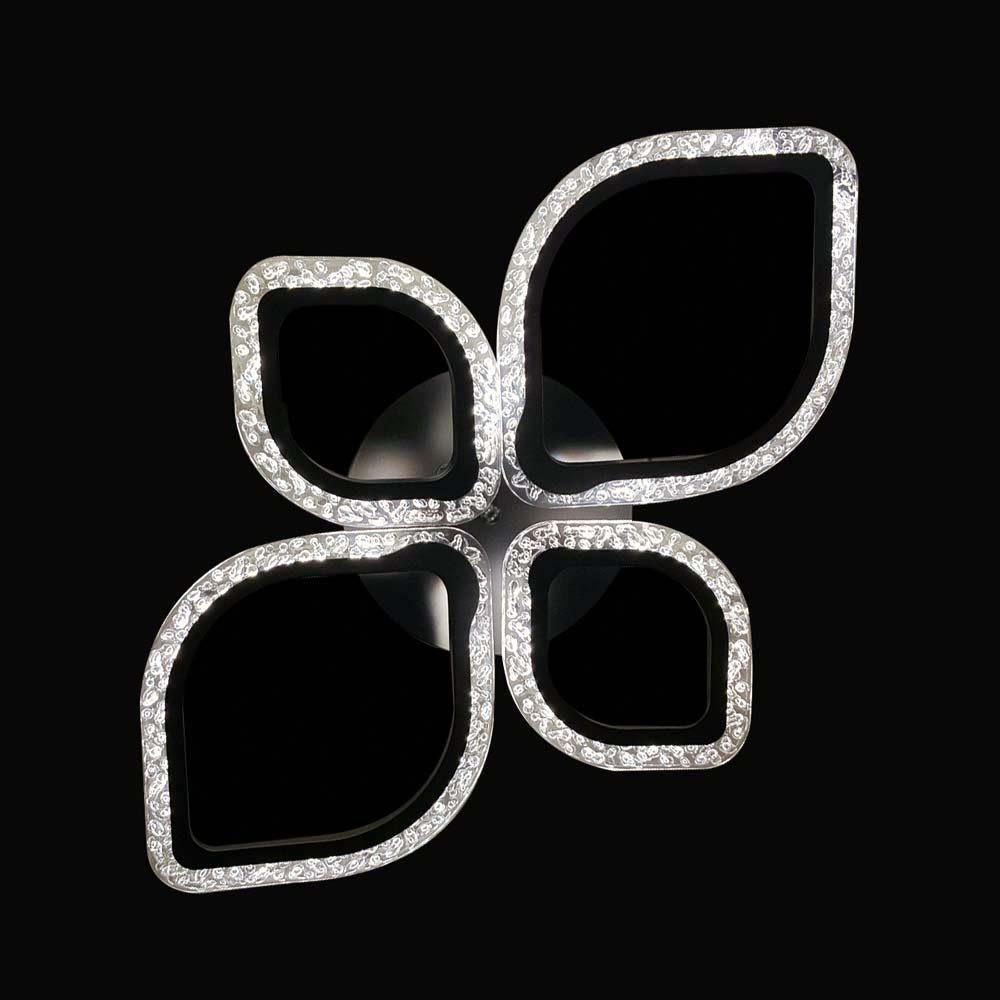 GlassPetals фото люстры