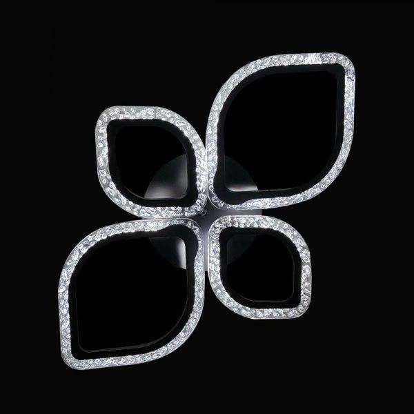Люстра диодная GlassPetals фото