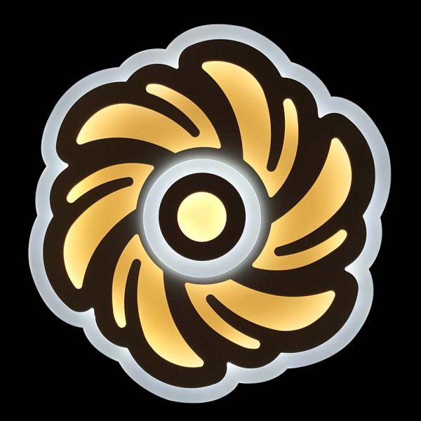 Люстра светодиодная потолочная Pinteress фото
