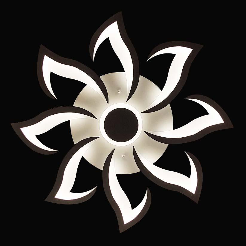 люстра round-arrows фото