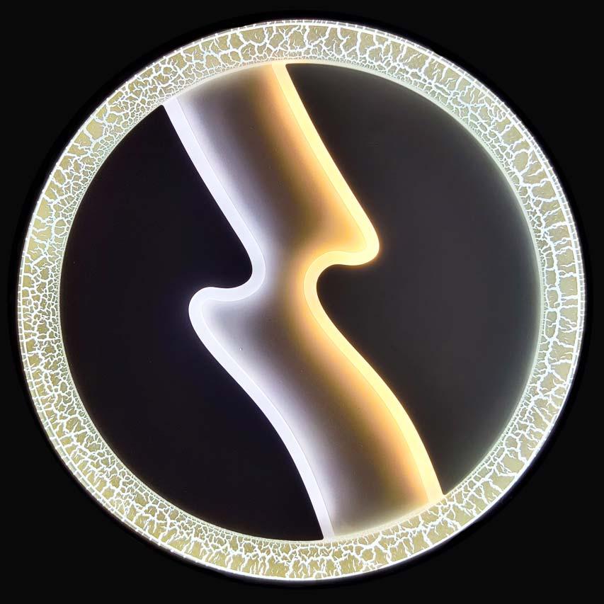 LED люстра потолочная Torkuda фото