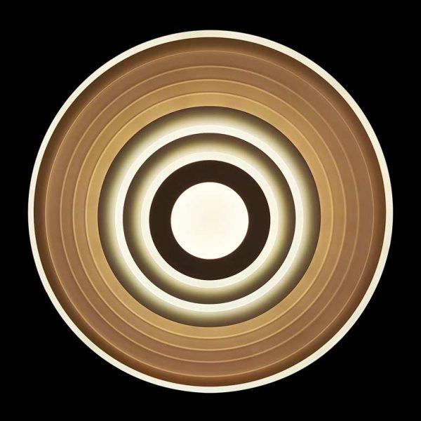 Люстра круг Sphere LED фото