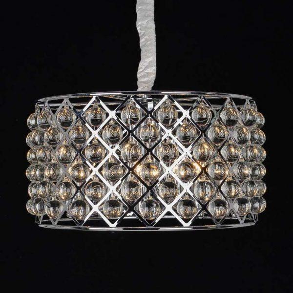 Подвесной светильник Luce DeLight шарики фото