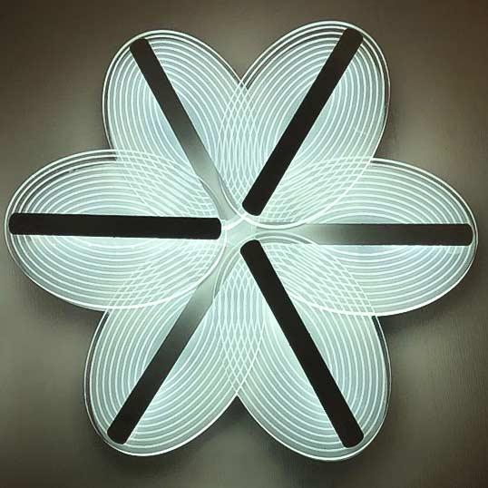 Лед светильник диодный Cinnamone фото