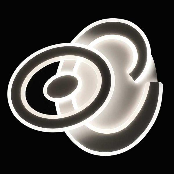 люстра LED Sketch с пультом фото