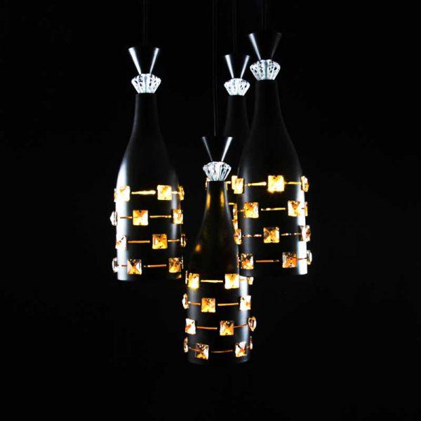 Светильник подвесной Pods фото
