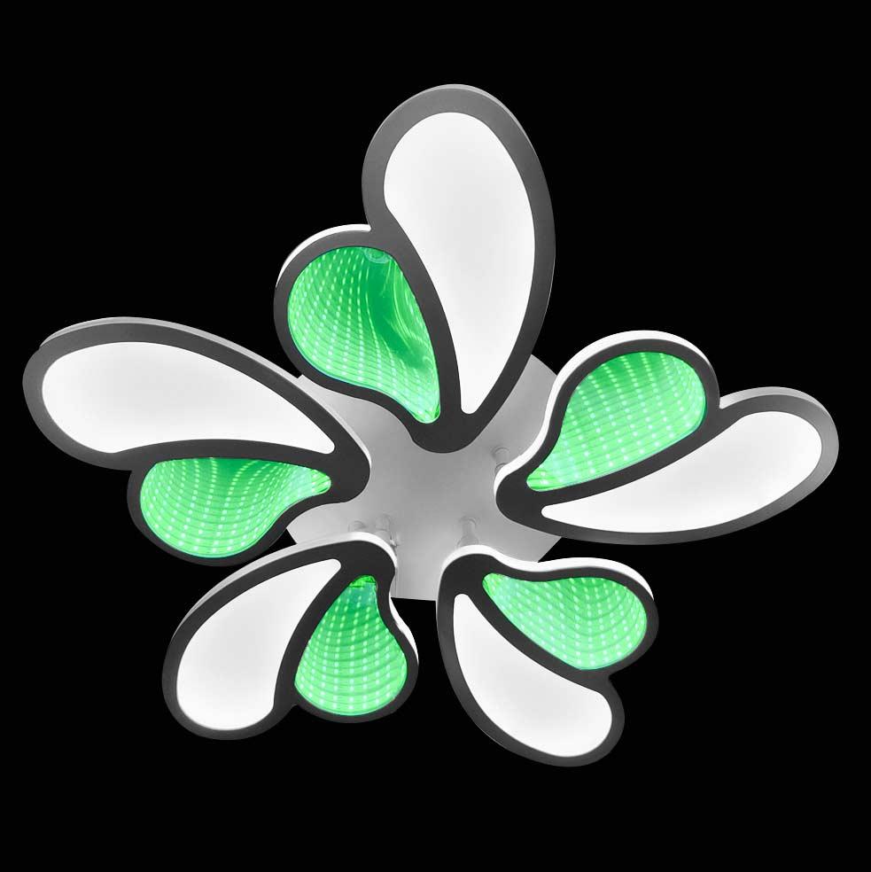 светодиодные 3Д лепестки Lifent фото