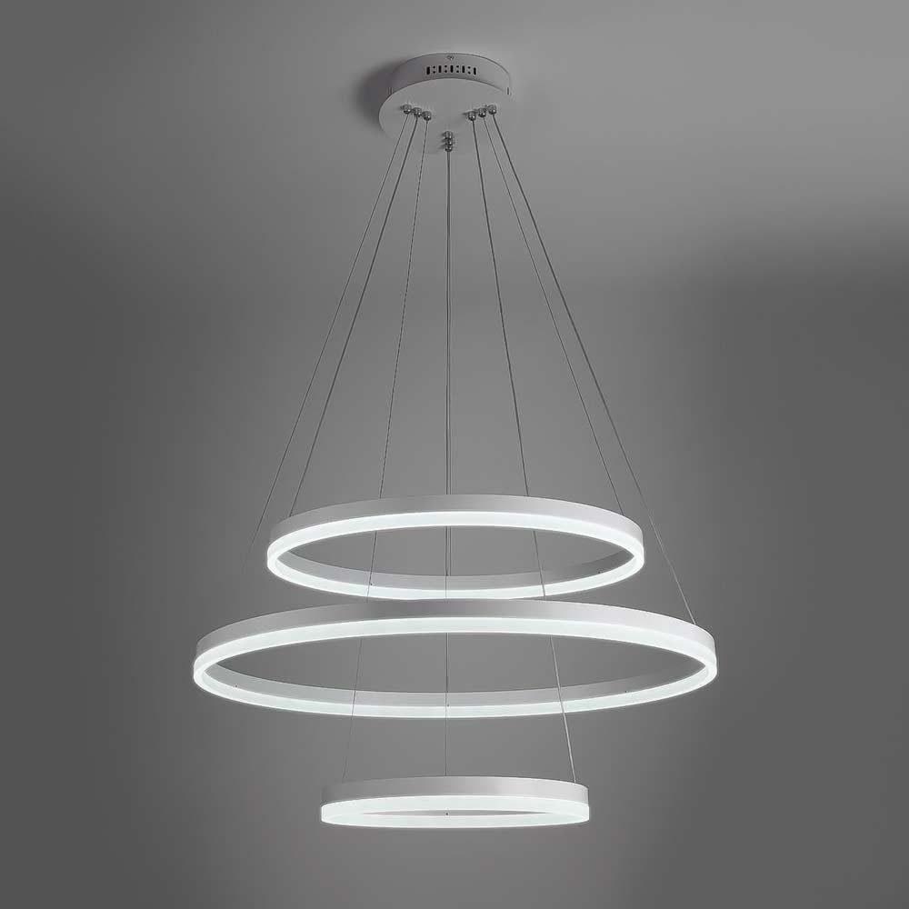 Светильник подвесной LED Devotion фото