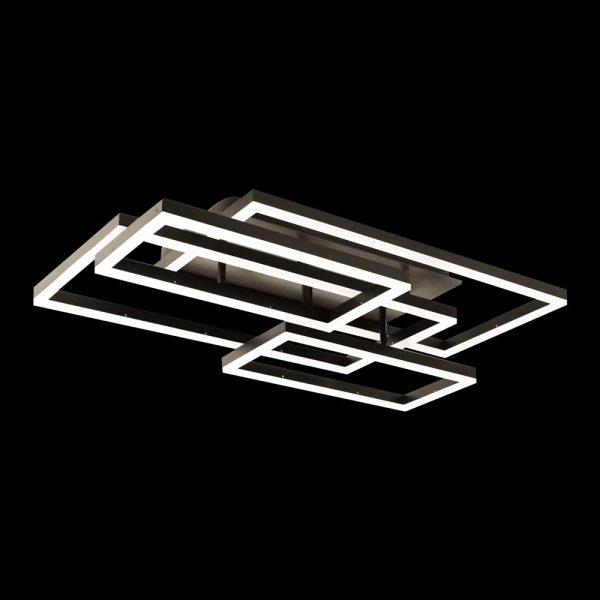 Светильник прямоугольники диодные Parting фото