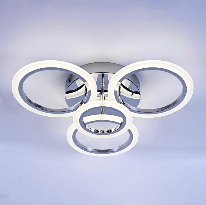 LED светильник Rojetex фото