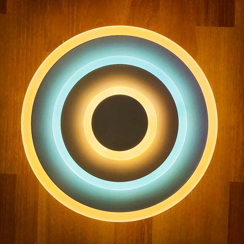 Светильник roundness-2 фото