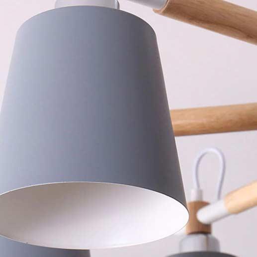 Светильник caps материал фото 1