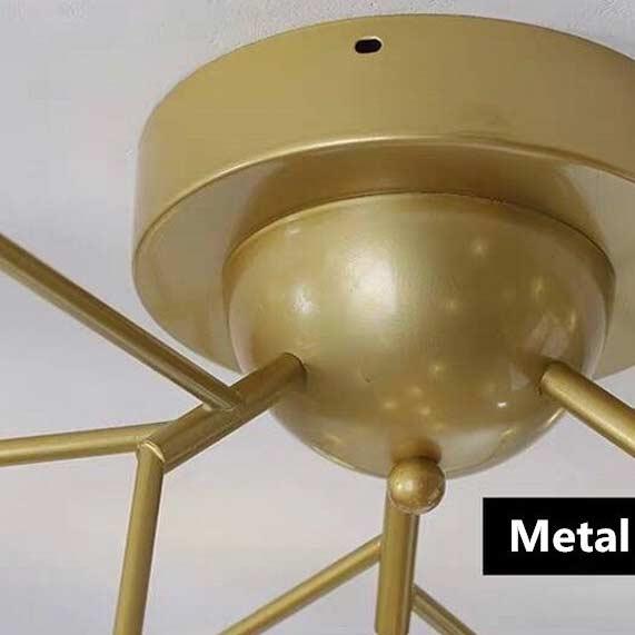 Люстра bulbs корпус фото