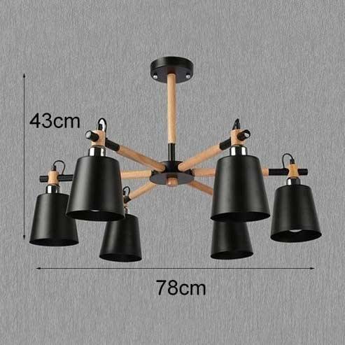 Светильник caps размеры фото