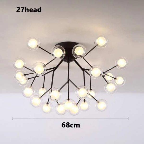 Люстра bulbs размеры фото