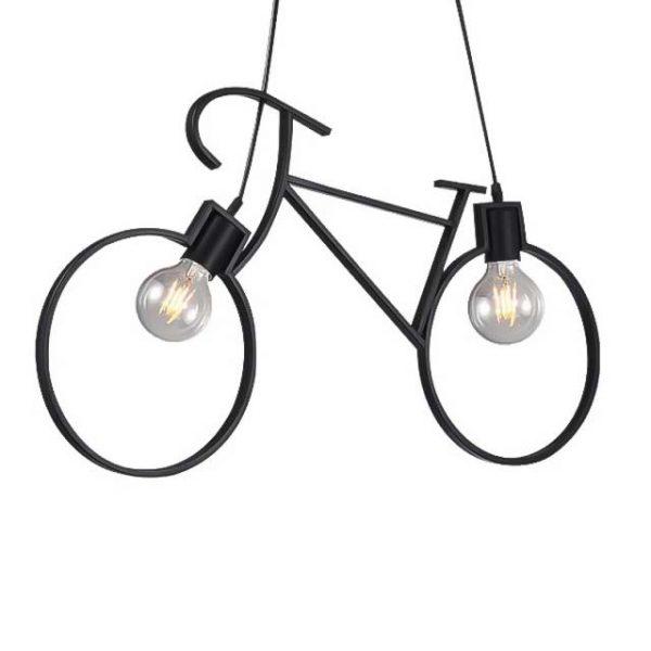 Светильник Велосипед фото