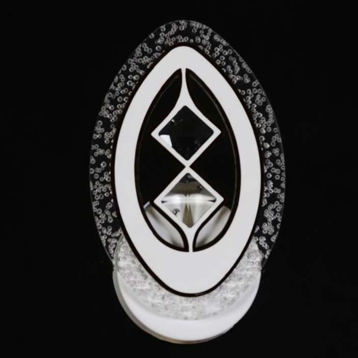 Бра на стену trinity фото