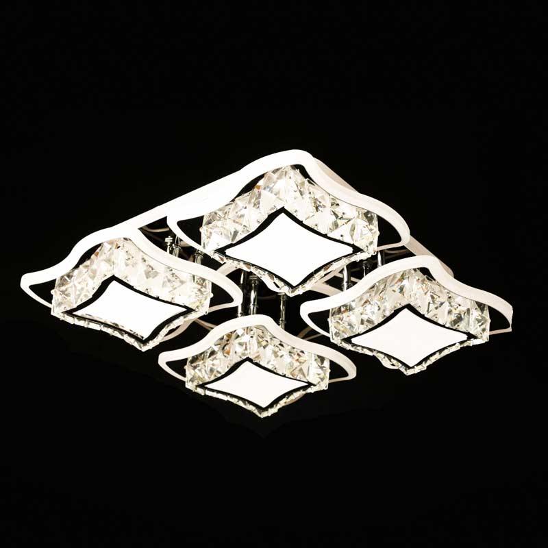 Люстра crystal-cubes-4 фото