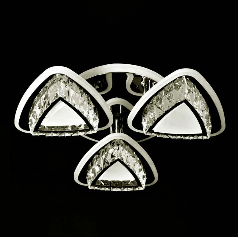 Светильник crystal-trigon-3 фото