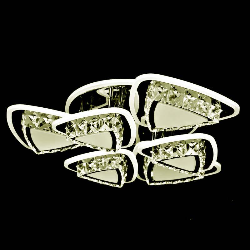Светильник LED crystal-trigon-6 фото