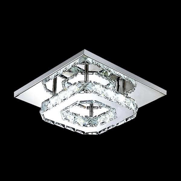 Лед светильник single-pot фото