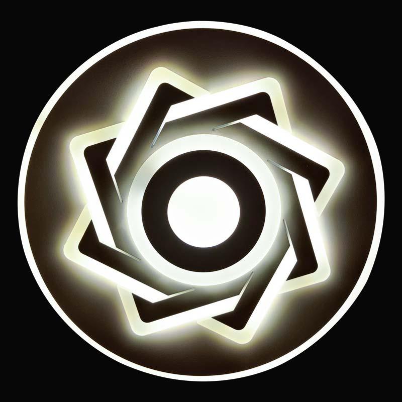 Люстра круг gimis-star фото