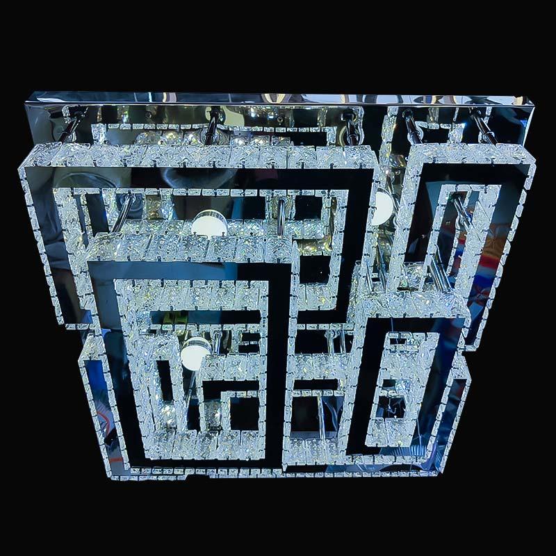 Светильник хрустальный crystal-prime фото