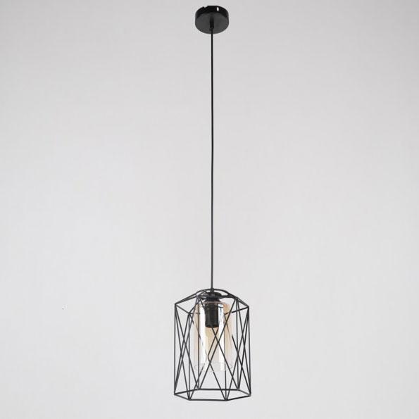Светильник cover-black фото
