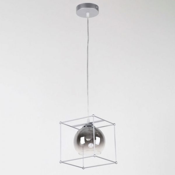Светильник hang-cube фото