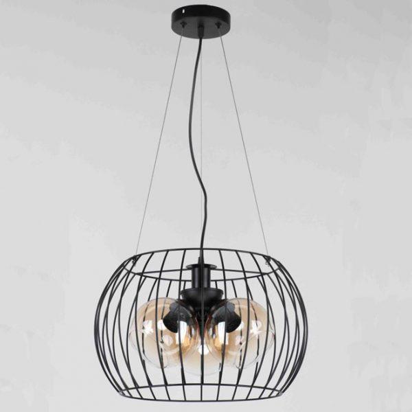 Люстра сканди lamp-shade-3 фото
